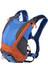 Shimano Unzen II Backpack 15 L lightning blau/orange
